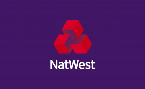 Image of the Natwest logo